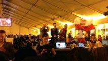 OIKOTIMES: PRESS CENTER REACTIONS ON POLAND EUROVISION 2014