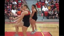 National Jump Rope Skipping Competition