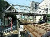 Oct. 10 2006, JR East E231 Shonan-Shinjuku Line