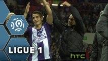 Toulouse FC - ESTAC Troyes (1-0)  - Résumé - (TFC-ESTAC) / 2015-16