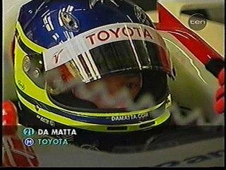 F1 2003 GP02 - MALAYSIA Sepang - Race