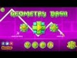 ↑↑GEOMETRY DASH↑↑ #1  ♪♫stereo madness♫♪
