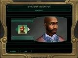 Starwars Kotor 2 Jedi Consular Character Customization
