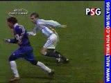 Futebol - Drible Ronaldinho PSG
