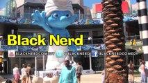 RANTS - Andre Black Nerd Rants & Opinions