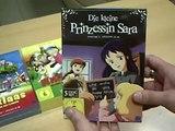 Unpacking Anime Niklas der Junge aus Flandern 1 2 & Die kleine Prinzessin Sara 2 (German)