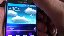 How to use Samsung Galaxy S4 Air Gestures and do it with no hands
