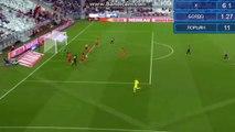 Malcom Goal HD - Bordeaux 1-0 Lorient - 07.05.2016 HD