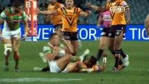 NRL 2013 Round 25 Highlights: West Tigers Vs Rabbitohs