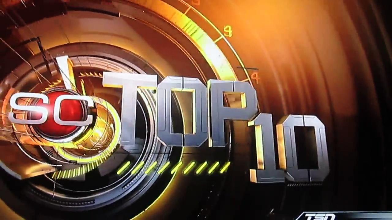 Top 10 Sports Dives