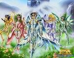 Seiya vs Hades [AMV]