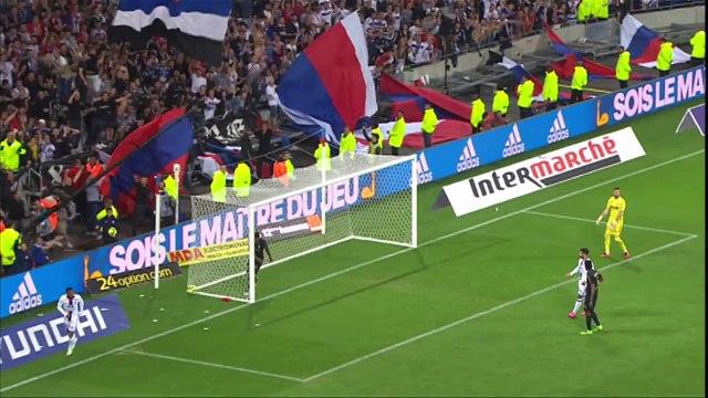 Ligue 1 : Résumé global de la 37è journée