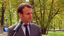 8 mai: Macron fête Jeanne d'Arc à Orléans et ça ne plaît pas à tout le monde