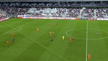 Le premier but de Malcom sous les couleurs des Girondins