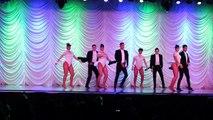 Alma Latina World Debut, Bachata Rosa, Choreo by Sergio Jasso, Reno Winter Bachata Fest 20