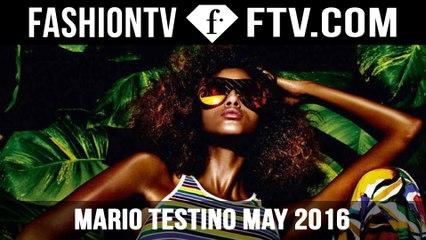 Mario Testino May 2016 Fashion Shoot Vogue Paris   FTV.com
