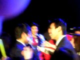 Forever Love Xmas with Wang lee hom 12-23