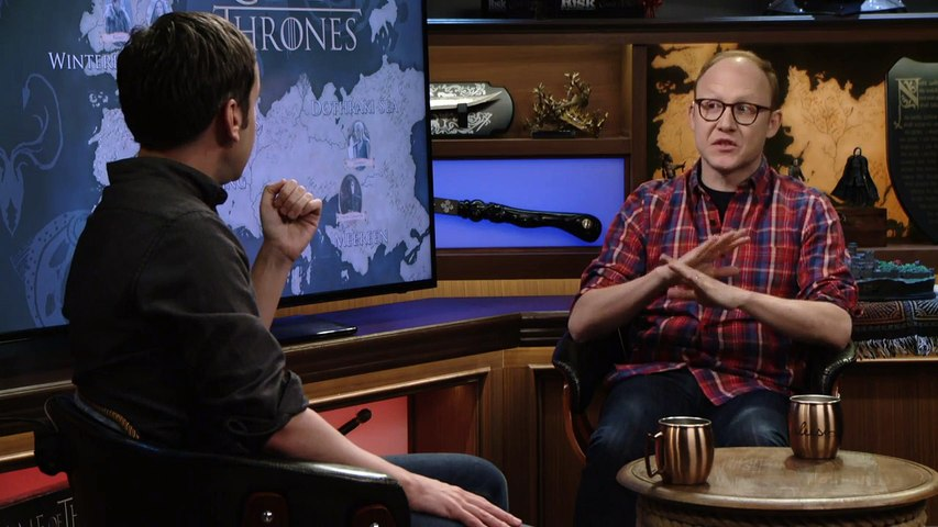 After the Thrones – Full Episode 01 (HBO)