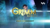 GRIMM Saison 4 sur SYFY Précédemment dans GRIMM