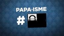Kobo Touch Publicité pour la fête des pères Papa isme #89