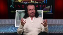 Yanni discusses his new album Inspirato, world tour and PBS Special Yanni: World Without B