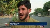 New London Mayor : Sadiq Khan says will be 'Mayor for all Londoners'