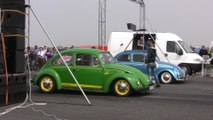 VW Beetle 1.6 Boxer Vs. VW Bettle 1.6 Boxer