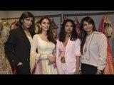 Aditi Rao Hydari - Wazir Promotions