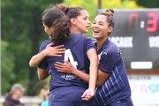Match Féminines D2 - Bordeaux-Quimper (2)