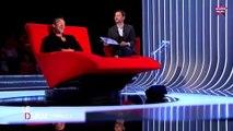 "Le Divan - Florent Pagny : Adepte de la marijuana: ""Ça me stabilise"" (Vidéo)"