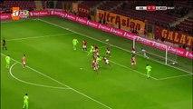 Ziraat Türkiye Kupası Yarı Final Karşılaşması - Galatasaray 0-0 Çaykur Rizespor Maç Özeti