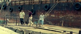 Airlift Full Movie | Bollywood Thriller Movie | Hindi Latest Action Movie 2016 | Akshay Kumar, Nimrat Kaur | BluRay 720p_clip3