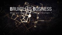 L'Europe à Bruxelles. Lobbying, business et corruption preuves à l'appui!  (HD 1080) Lire descriptif.
