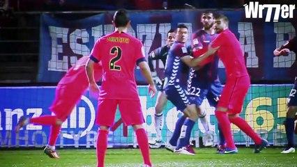 Lionel Messi • All InCRedible Header Goals ᴴᴰ