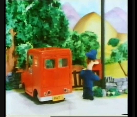 Start and End of Postman Pat 2 VHS (Monday 3rd November 1986) | Godialy.com