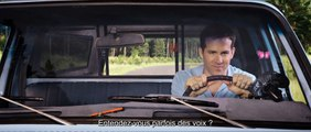 The Voices : Bande annonce VOST [Ryan Reynolds, 08 05 2015]