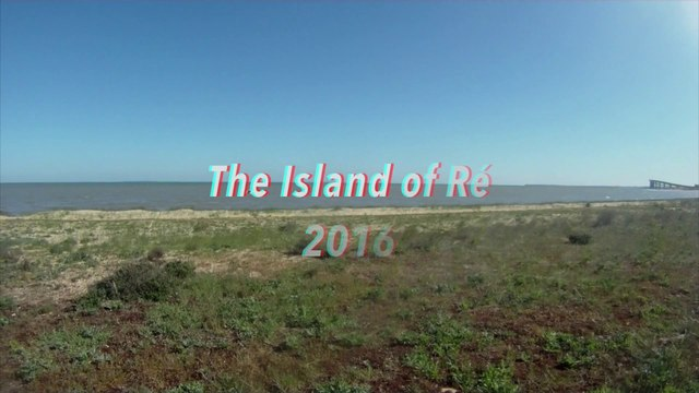 The Island Of Re