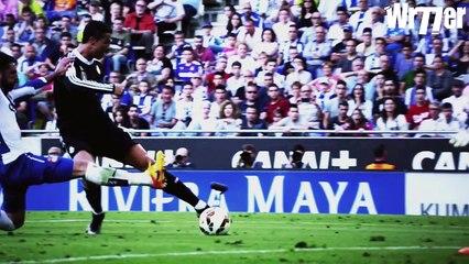 Cristiano Ronaldo Panna Goalkeepers ᴴᴰ