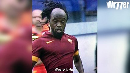 Top Funny Worst Footballer Hairstyles   HD