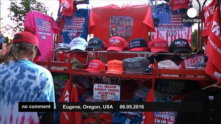 Trumping Trump in Oregon
