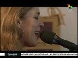 MP3 Gira Latina: Música de Costa Rica