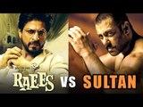 Raees Vs Sultan Public Review - Salman Khan Vs Shahrukh Khan - EID 2016