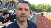 Fédérale 1. Le RC Vannes s'impose à Massy (32-31) et fait un pas vers la Pro D 2