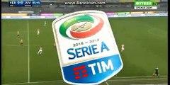 Juventus TIKA TAKA PASS Verona 0-0 Juventus