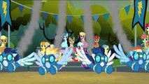 My Little Pony   temporada  6 Mitad de temporada Promo Discovery Family