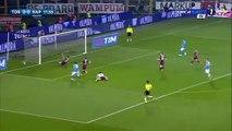 Gonzalo Higuaín Amazing Goal HD | Torino 0-1 Napoli Serie A