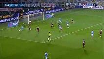 Jose Callejon SUPER GOAL TORINO 0-2 NAPOLI SERIE A