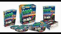 FOREX 1000 pips Robot Review - FOREX 1000 pips Robot