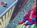 Spider-Man - The Animated Series - Episode 20 - Enter The Punisher - Part 2