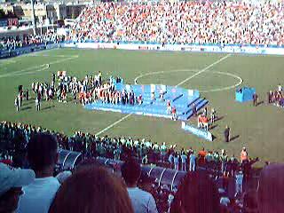 FIFA U20 World Cup – Final 17